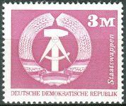 (1974) MiNr. 1967 ** - DDR - Výstavba v DDR