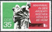 (1974) MiNr. 1981 ** - DDR - Mezinárodní pamětihodnosti
