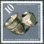 (1976) MiNr. 2182 ** - DDR - Archäologische Funde in der DDR