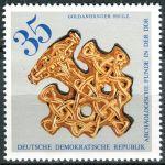 (1976) MiNr. 2185 ** - DDR - Archäologische Funde in der DDR