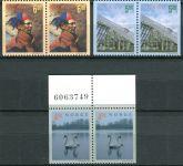 (1999) MiNr. 1307 - 1309 ** - Norsko - Dl + Dr - cestovní ruch