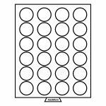 MB - box, na 24 mincí bez bublinek - průměr 41 mm
