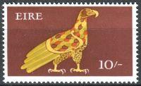 (1968) MiNr. 225 ** - Irsko - vada lepu - Časné irské umění
