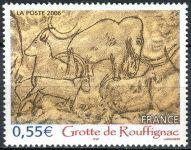 (2006) MiNr. 4079 ** - Francie - 50. výročí objevení pravěkých obrazů v jeskyni Rouffignac