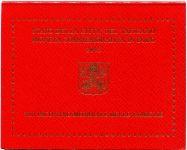 (2015) - 2 € - Vatikán - VIII. světové setkání rodin ve Filadelfii (BU)