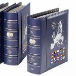 VISTA ročníkové Euro album - ročníky 2015-2018