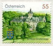 (2010) č. 2883 ** - Rakousko - Schloß Grafenegg