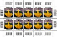 (2010) No. 2859 ** - Austria - SHEET