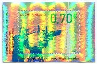 (2007) č. 1829 ** - Finsko - Finská televize