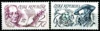 (1994) č. 32-33 ** - ČR - UNESCO