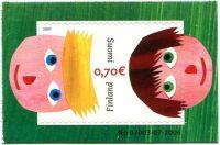 (2007) č. 1828 ** - Finsko - Valentýn