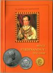 Katalog - mince Ferdinanda V. 1835-1848