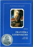 Katalog - mince Františka Lotrinského 1745-1780