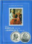 Katalog - mince Josefa II. 1765-1790 a Leopolda II. 1790-1792