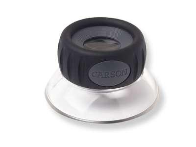 Příložní lupa LumiLoupe Carson LL-15 Carson Optical (USA)