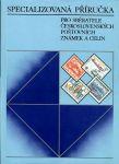 Příručka - pro sběratele ČS. poštovních známek a celin