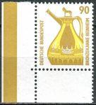 (1988) MiNr. 1380 ** - Bundesrepublik Deutschland - Sehenswürdigkeiten (IV)