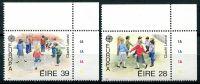 (1989) MiNr. 679 - 680 ** - Irsko - Europa