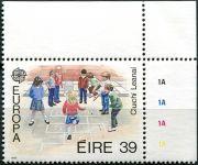 (1989) MiNr. 680 ** - Irsko - Europa