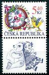 (2000) č. 259 ** - ČR - KD - Dětem