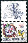 (2000) č. 259 ** - ČR - KH - Dětem