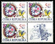 (2000) č. 259 ** - ČR - VK-4 - Dětem