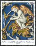 (2009) MiNr. 4595 ** - Francie - Náboženské umění