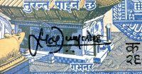 Varianta podpisu