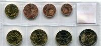 Španělsko - sada mincí 2019 (BU)
