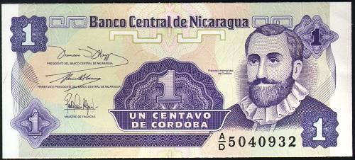 1 centavo (1991)