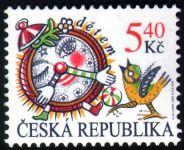 (2000) č. 259 ** - ČR - Dětem