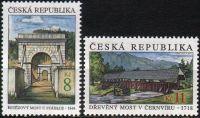 (1999) č. 220-221 ** - ČR - Krásy naší vlasti