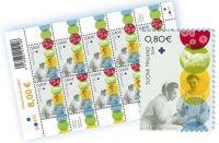 (2009) č. 1946 ** - Finsko - Práce v nemocnici