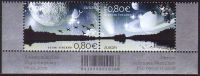 (2009) No. 1968-1969 ** - Finland -  Astrnomy