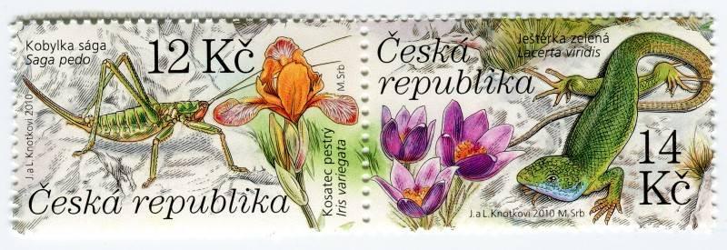 (2010) č. 646-647 ** - sp - Česká republika - Dolní Morava