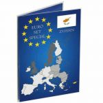 Album na € sadu - Kypr