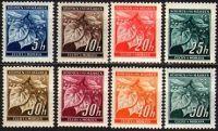 (1939) č. 20-27 ** - Lipové listy