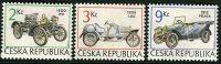 (1994) č. 53-55 ** - ČR - historická auta