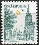(1994) č. 52 ** - ČR - Slaný