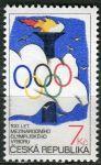 (1994) č. 46 ** - ČR -  100 let MOV