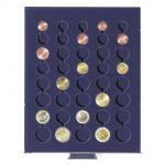 SMART - box na mince - 5 x € sada (doprodej)