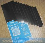 Havidky černé - 30 ks pásků - 50g
