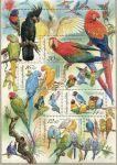 (2004) 406 - 409 ** - SHEET 20 - Breeding parrots