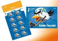 (2012) MiNr. 2176 ** - Finsko - PL - MS v hokeji