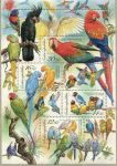 (2004) 406 - 409 ** - SHEET 20 - Breeding parrots