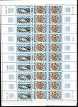 (1967) MiNr. 746 - 747 ** - Lucembursko - 20-pás - K - č.a. + d.t. - 100 let Londýnská smlouva