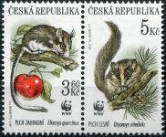 (1996) č. 110 + 111 ** - ČR - Ochrana přírody
