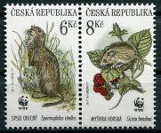 (1996) č. 112 + 113 ** - ČR - Ochrana přírody