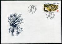 (1996) FDC 100 - ČR- 100 let České filharmonie