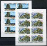 (1999) PL 216 - 217 ** - Česká republika - EUROPA Přírodní rezervace